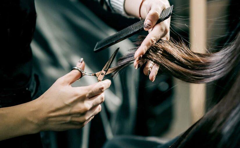 آموزش آرایشگری زنانه تهران